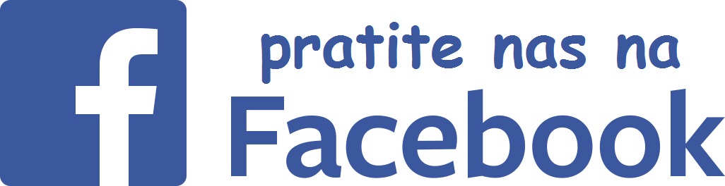 Pratite nas na Facebook